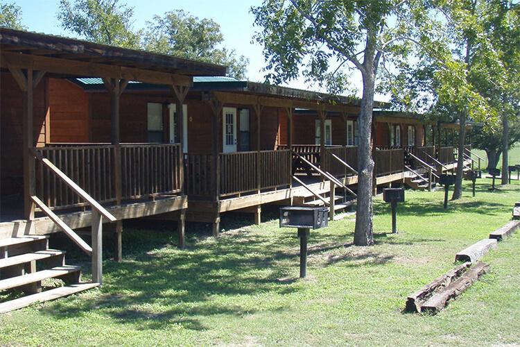 Texas Cabin Rentals | Texas Christmas