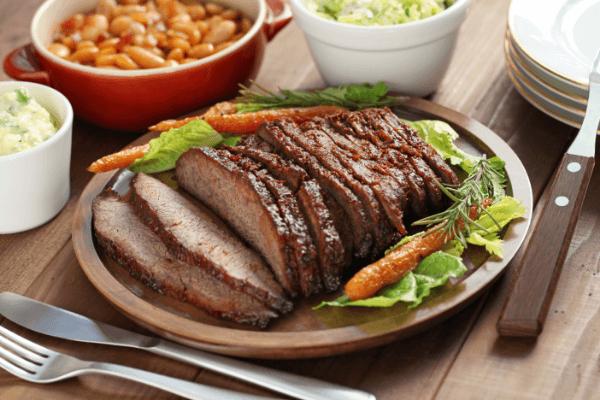 BBQ Capital of Texas | Lockhart Texas