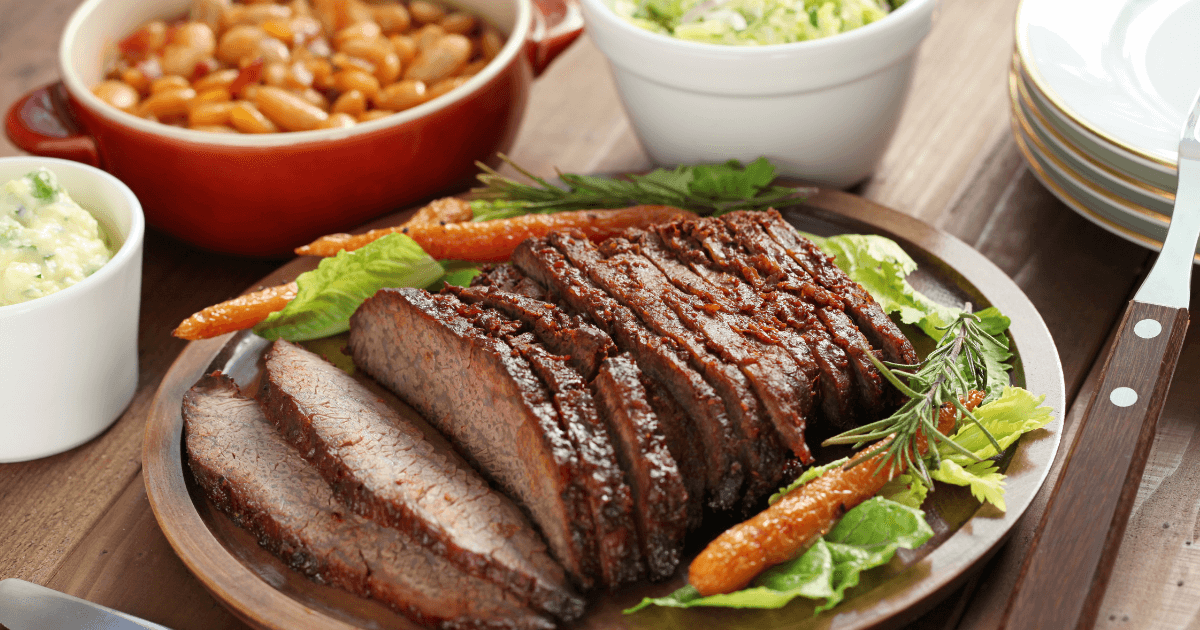 Sample Finger-Licking Goodness in the BBQ Capital of Texas
