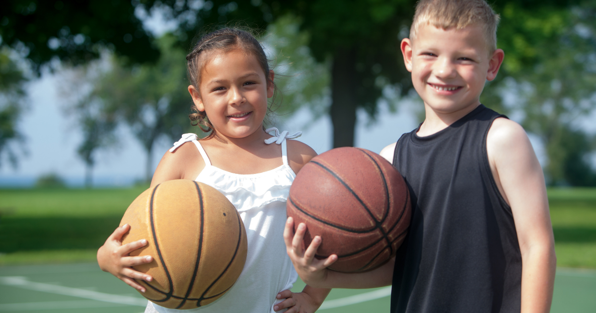 Shake Things Up on the Court With These Fun Basketball Game Alternatives